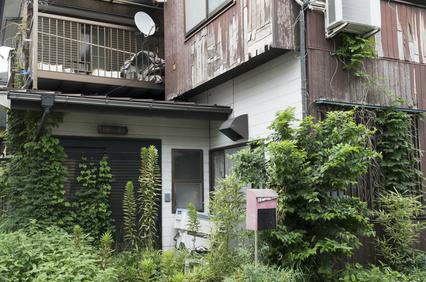 相続した実家(空き家)をどうしたらよいか~空き家問題の現状と対策のイメージ画像