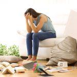 片付けられない症候群の特徴と改善策とは?部屋を片付けられない原因は病気や障害かも?