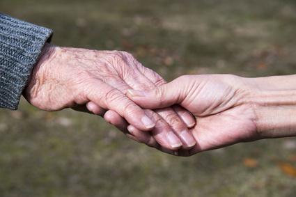 グリーフケアの意味とは~身近な人を失った悲しみを乗り越える方法~のイメージ画像