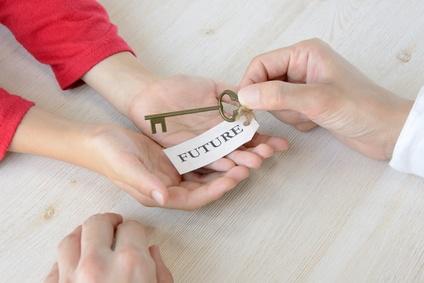 家族信託の手続きの流れをわかりやすく解説!認知症に備える財産管理方法のイメージ画像