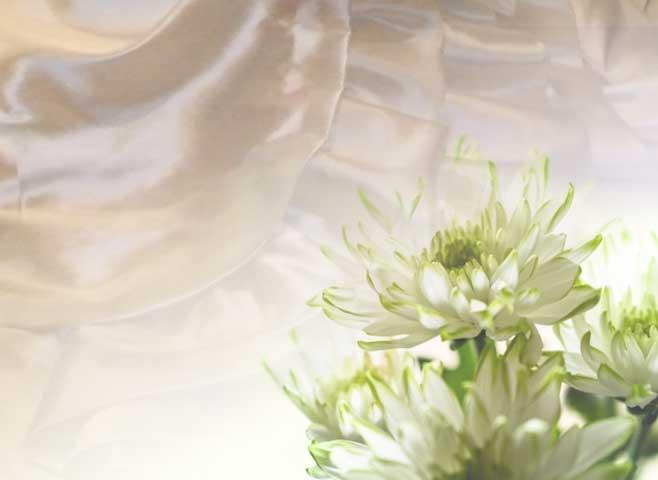 最期の装いに洋風の死装束、注目が集まるエンディングドレスとはのイメージ画像
