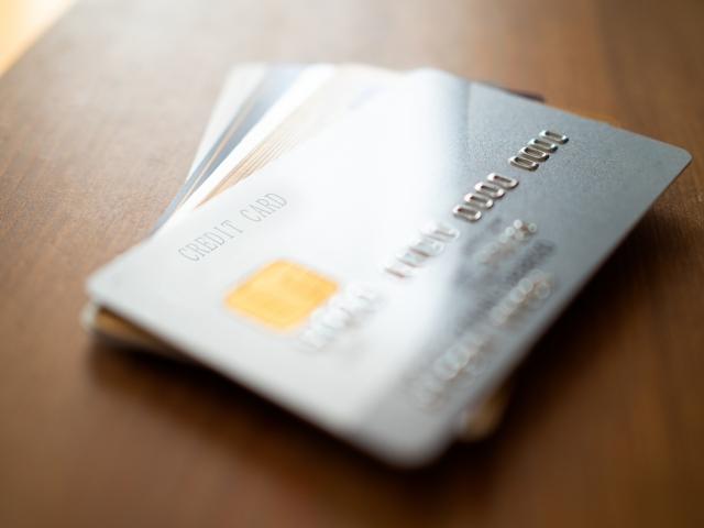 クレジットカードの整理~終活で気をつけるべきポイントのイメージ画像