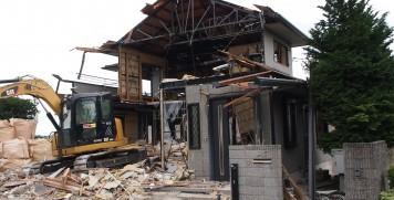 D家屋のリフォーム、解体も承ります