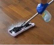 室内・水回りの清掃